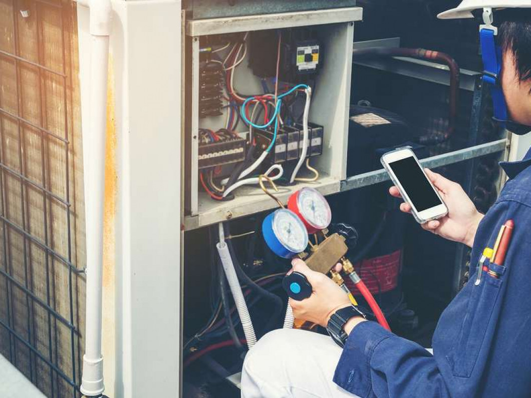Looking for Multi-family Home HVAC Services in Richmond, VA?
